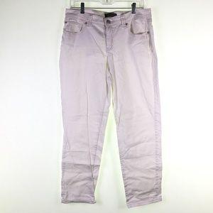 Nine West Skinny Crop Jeans DR10135